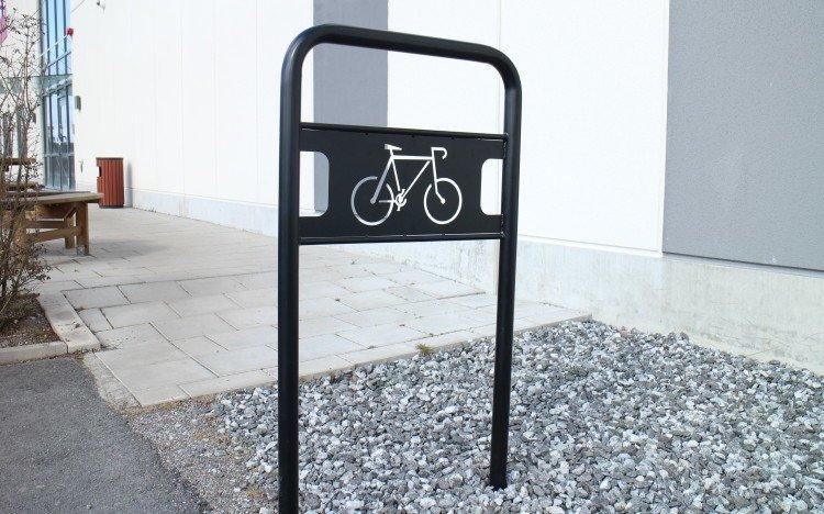 Tornö Cykelpollare