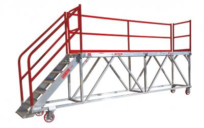SafeWay Plattform 6000