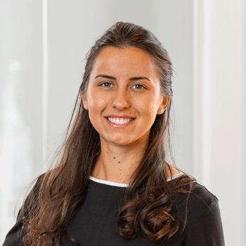 Chanelle Gunnarsson