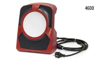 Arbetslampa LED 230V