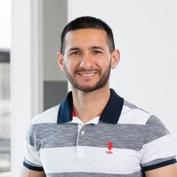 Zarif Altibaev
