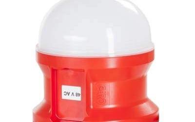 BALL-LED 48V