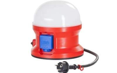 BALL-LED 230V